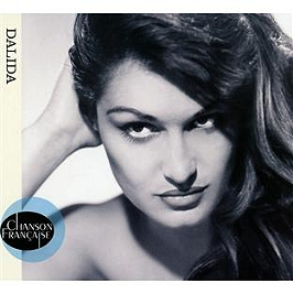 Chanson française : Dalida, CD Digipack