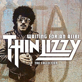 Waiting for an alibi: the collection, CD
