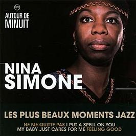 Nina Simone, CD