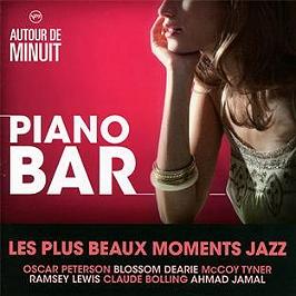 Piano bar, CD