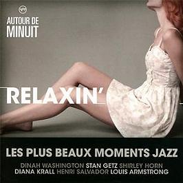 Relaxin', CD