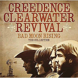 Bad moon rising, the collection, CD