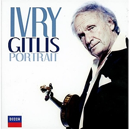 Portrait, CD + Box