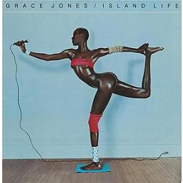 Island life, Vinyle 33T