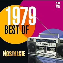 Best of 1979, CD