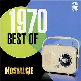 Best of 1970, CD