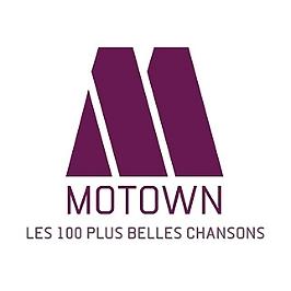 Motown les 100 plus belles chansons, CD + Box