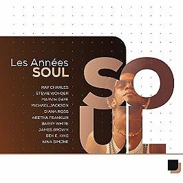 Les années soul, CD