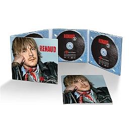 Les 50 plus belles chansons, CD Digipack
