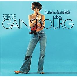 Histoire de Melody Nelson, Vinyle 33T