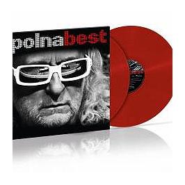 Polnabest, Edition limitée 2 vinyles rouges., Double vinyle