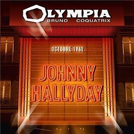Olympia octobre 1962, CD