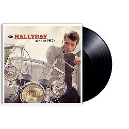 Best of sixties, Vinyle 33T