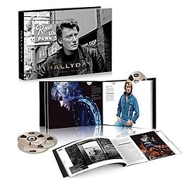 Official Mercury 1976 - 1984, CD + Box