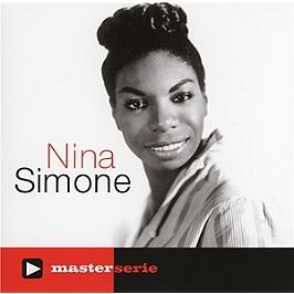 Master serie Nina Simone, CD