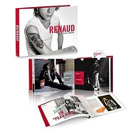 Intégrale des enregistrements studio et live 1975 - 1983, Edition limitée 11 CD + 1 DVD - format livre d'art., CD + Box