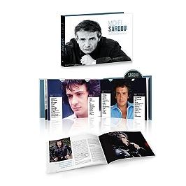 Mes premières et dernières danses - intégrale des enregistrements studio 1965 - 2012, CD + Box