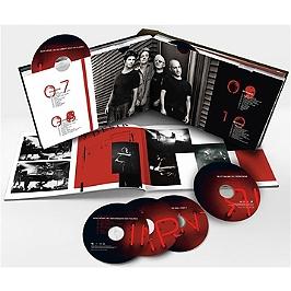 Intégrale, édition 18 CD + DVD - format à l'italienne, CD + Box