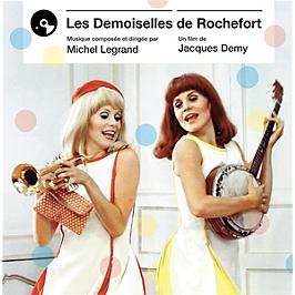 Bof les demoiselles de Rochefort, Edition limitée., CD + Box