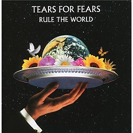 Rule the world, CD