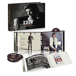 Eddy Mitchell intégrale acte 1 : 1962-1979, Edition limitée format livre d'art., CD + Box