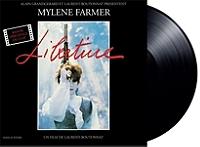 Libertine de Mylène Farmer en Vinyle 45T Maxi