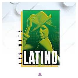 Les hits latino, CD
