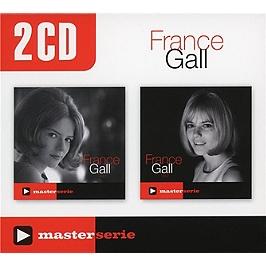Coffret master série, CD