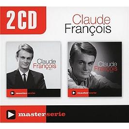 Master série /vol.1 /vol.2, CD