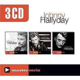 Master série /vol.1 /vol.2 /vol.3, CD + Box