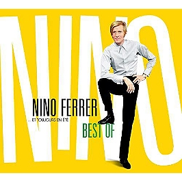 Nino Ferrer... et toujours en été - best of, Edition limitée 3 CD digipack., CD + Box