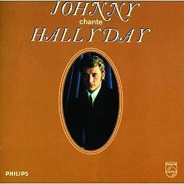 Johnny chante Hallyday, Edition limitée CD papersleeve., CD Digipack