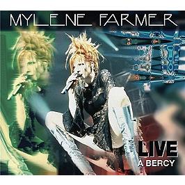 Live à Bercy, Edition 2 CD + 1 DVD., CD + Dvd