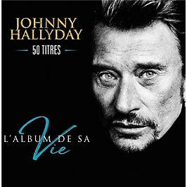 L'album de sa vie 50 titres, CD + Box