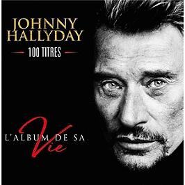 L'album de sa vie 100 titres, CD + Box