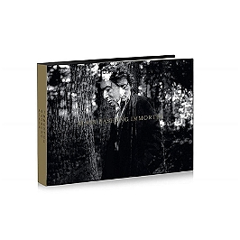 Immortel intégrale, Edition 24 CD livre d'art., CD + Livre