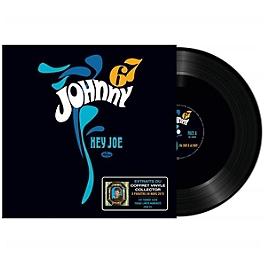 Hey joe, Vinyle 33T