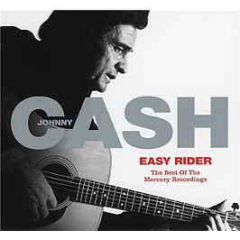 Easy rider, the best of Mercury recordings, CD Digipack