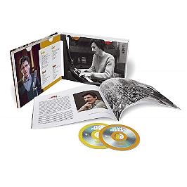 Jean Ferrat 1960 - 1972 10ème anniversaire, édition limitéé coffret 12 CD intégrale, CD + Box