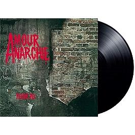 Amour anarchie - vol. 1, Vinyle 33T