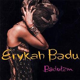 Baduizm, CD