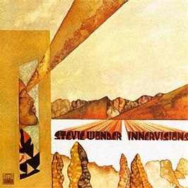 Innervisions, Réédition., CD
