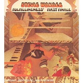 Fulfillingness' first finale, Réédition., CD