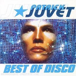 Best Of Disco, CD