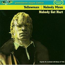 Nobody move nobody get hurt, Vinyle 33T