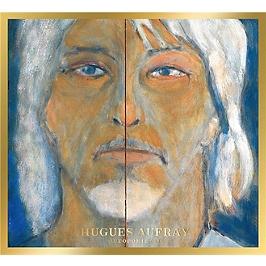 Autoportrait - édition Noël, CD Digipack
