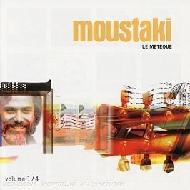 Le Métèque /vol. 1, CD
