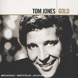 Tom Jones (best of), CD