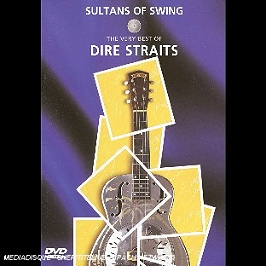 Sultans of swing (the very best of), Dvd Musical