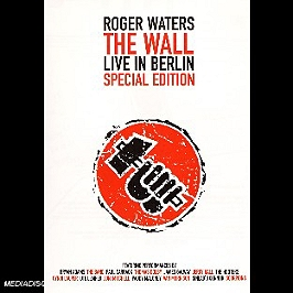 The Wall (Live In Berlin), Dvd Musical